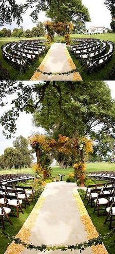 Decoração de casamento no campo | As 10 melhores e mais pinadas em Portugal | Revista iCasei