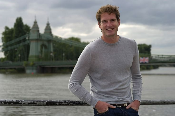 "Historian Dan Snow received hate mail for debunking World War I 'myths': ""It's absolutely vital that these myths are challenged and that the true stories can come out."""