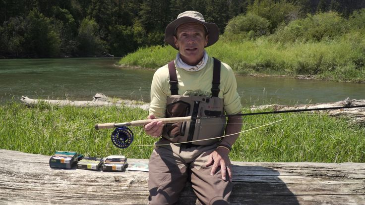 12. How to Set up a Trout Spey/Switch Outfit