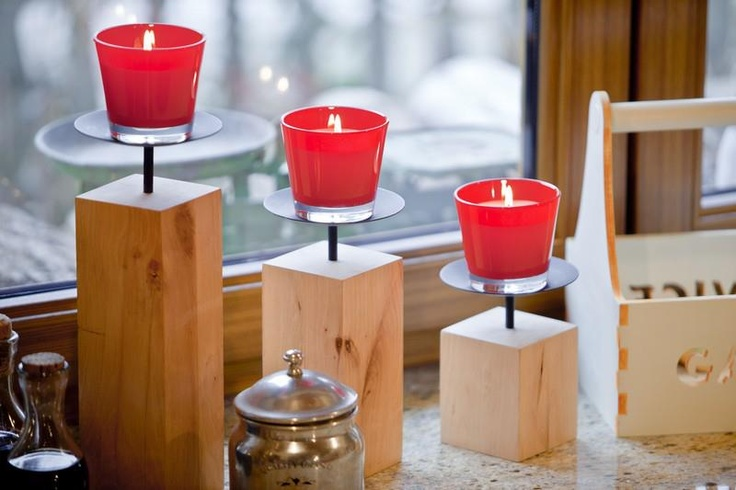 New 2013 products - #NeoSpiro #home #decoration #interior #design #candle #candlestick