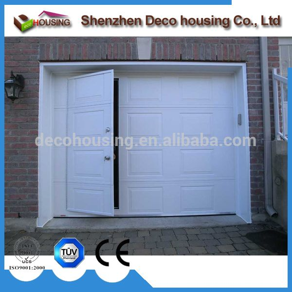 cheap sectional automatic garage door panels sales#garage door panels sale#door