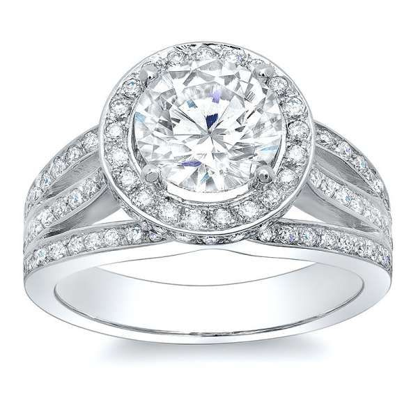 Shop Rings Online Or Visits The Diamond District Block Store For
