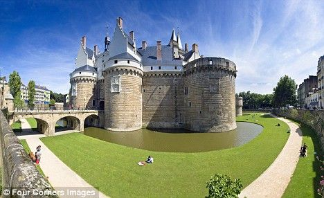 A weekend in France (with elephant!): Six things you must do in... Nantes