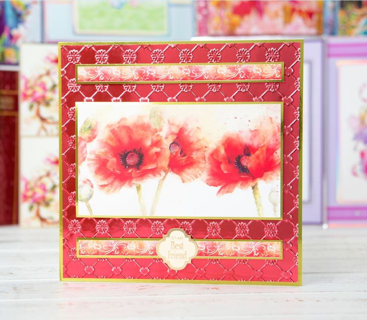 Books On Card Making Part - 22: Make Cards For All Occasions With The @hunkydorycrafts Little Books, 3 For  2 Offer