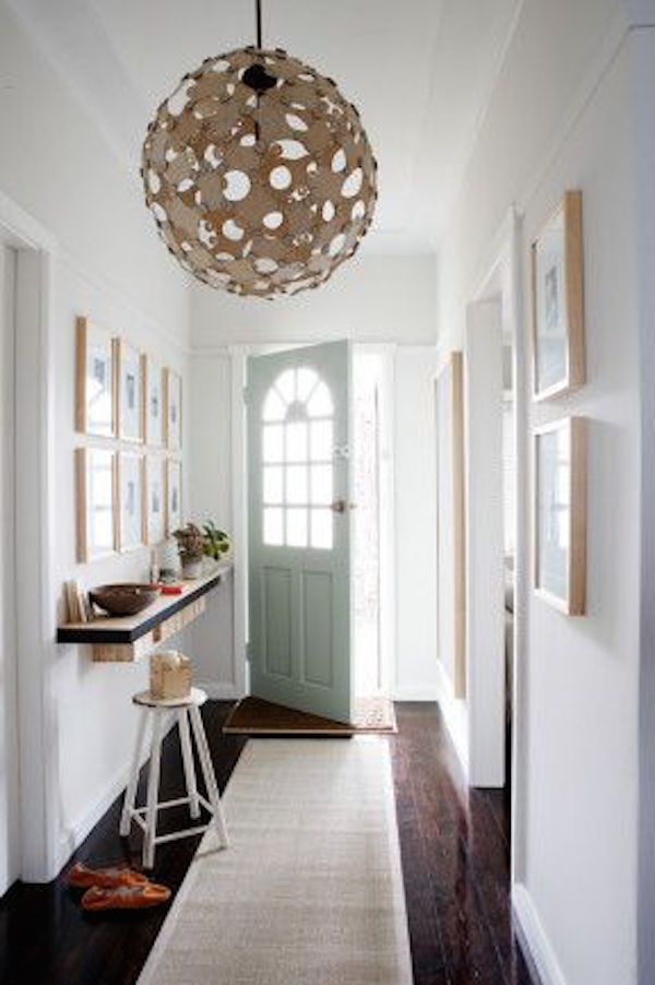 Foyer Entry Uk : Best ideas about narrow entryway on pinterest