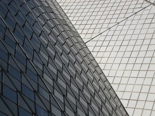 opera house diagonals by f10n4, via Flickr