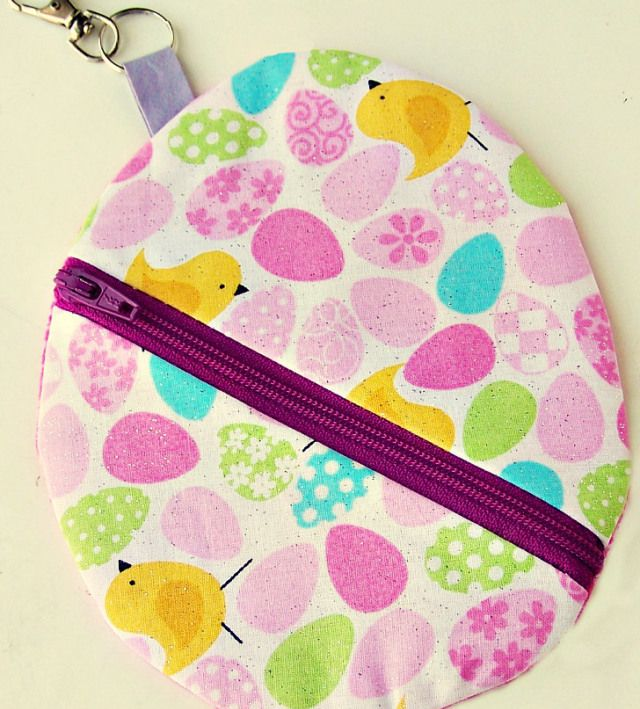 90 best spring sewing projects images on pinterest sewing eggy coin purse pattern negle Image collections
