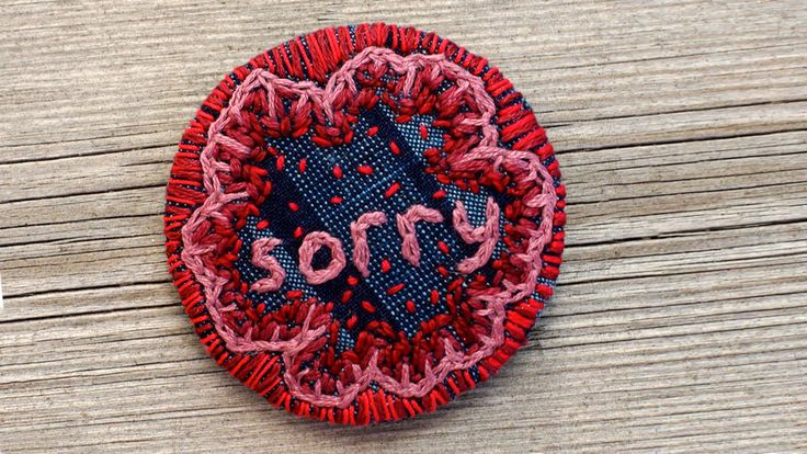 Sorry, Not Sorry--Why Women Need To Stop Apologizing For Everything | Fast Company | Business + Innovation