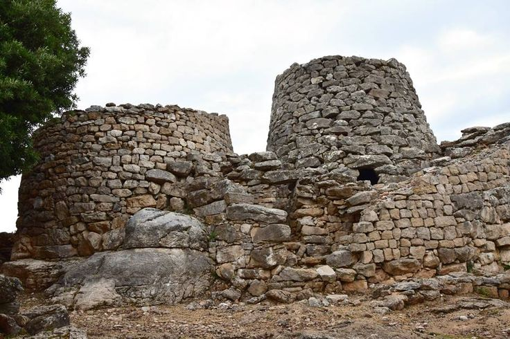 Nuraghe Serbissi, Osini, Ogliastra, Sardinia