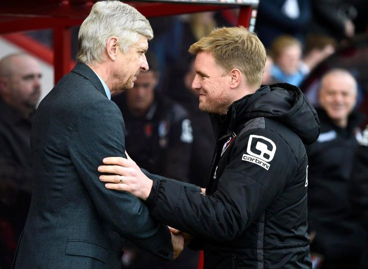 Bournemouth vs Arsenal: What time is the game on what TV channel is showing it on and what are the latest odds for the Premier League clash?