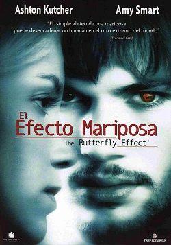 Ver película El efecto mariposa 1 online latino 2004 gratis VK completa HD sin…