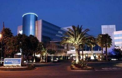 Southern Sun O.R. Tambo Airport Hotel - Johannesburg