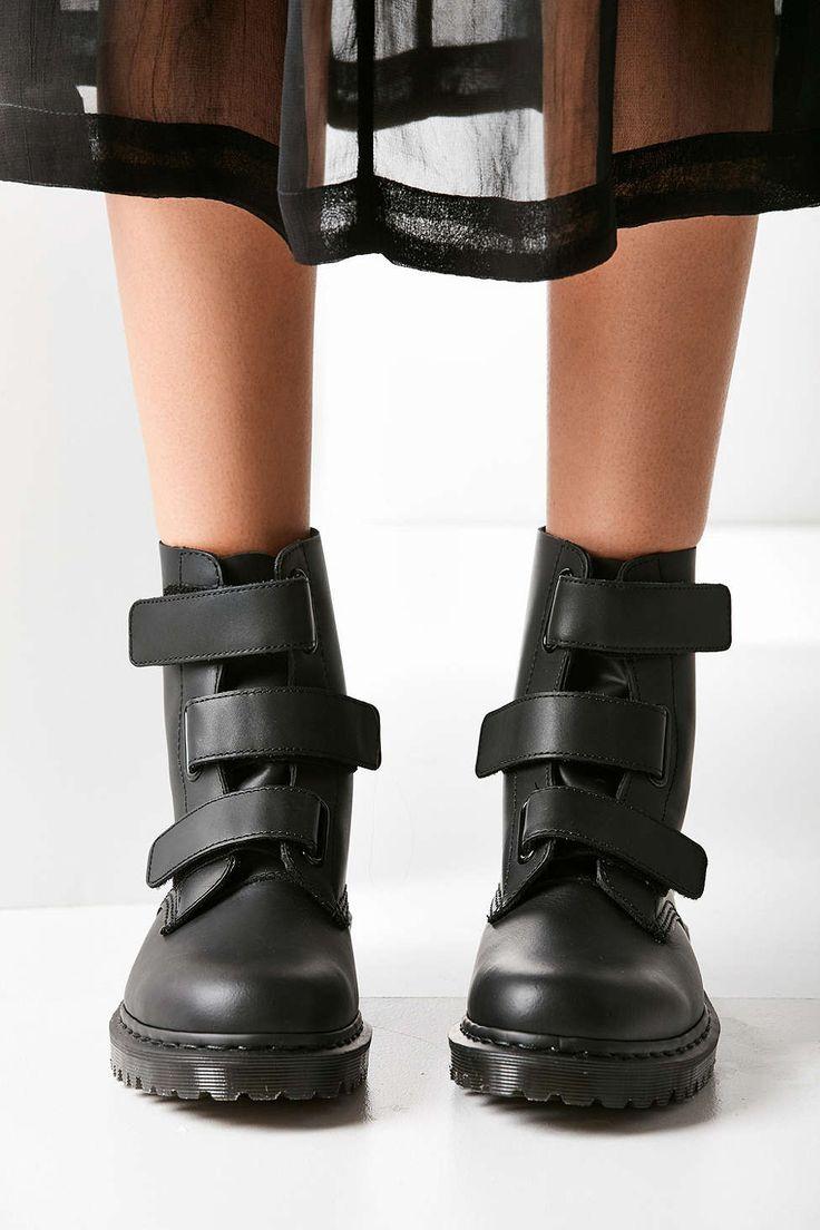 Dr. Martens Coralia Velcro Boot | Shoes | Dr martens style ...