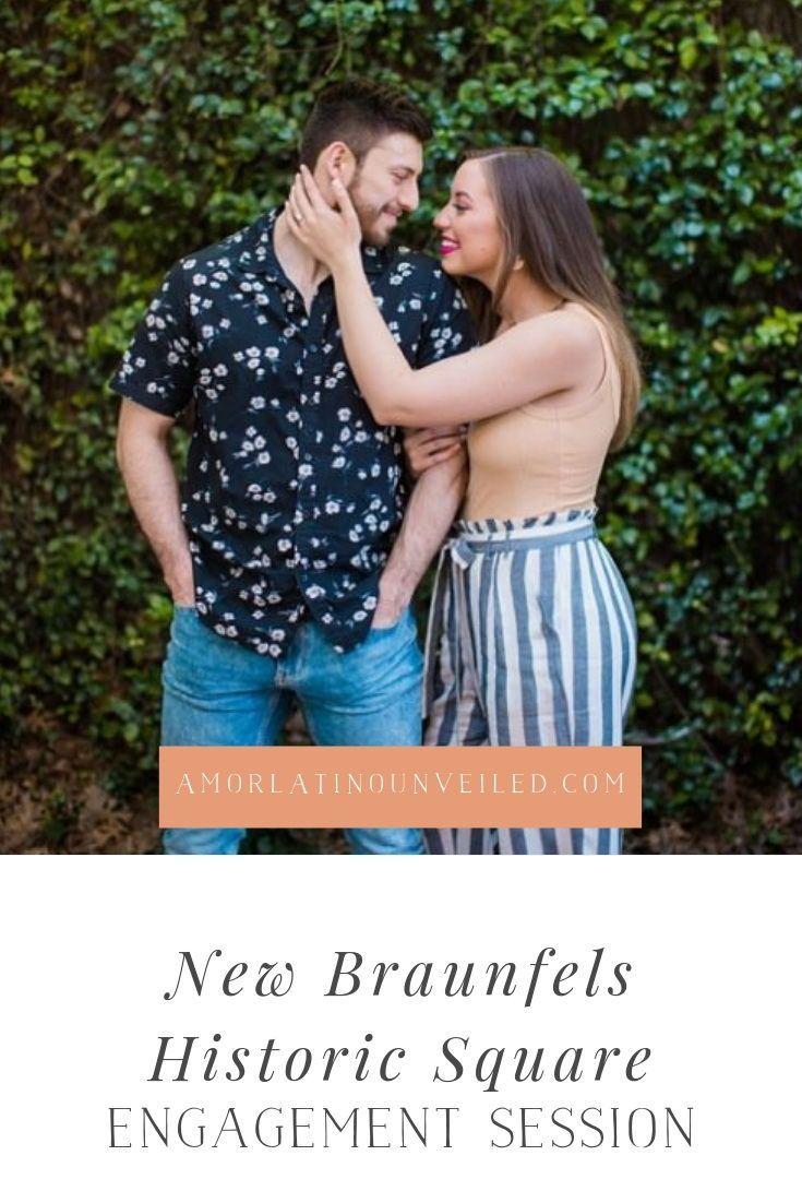 New braunfels tx dating