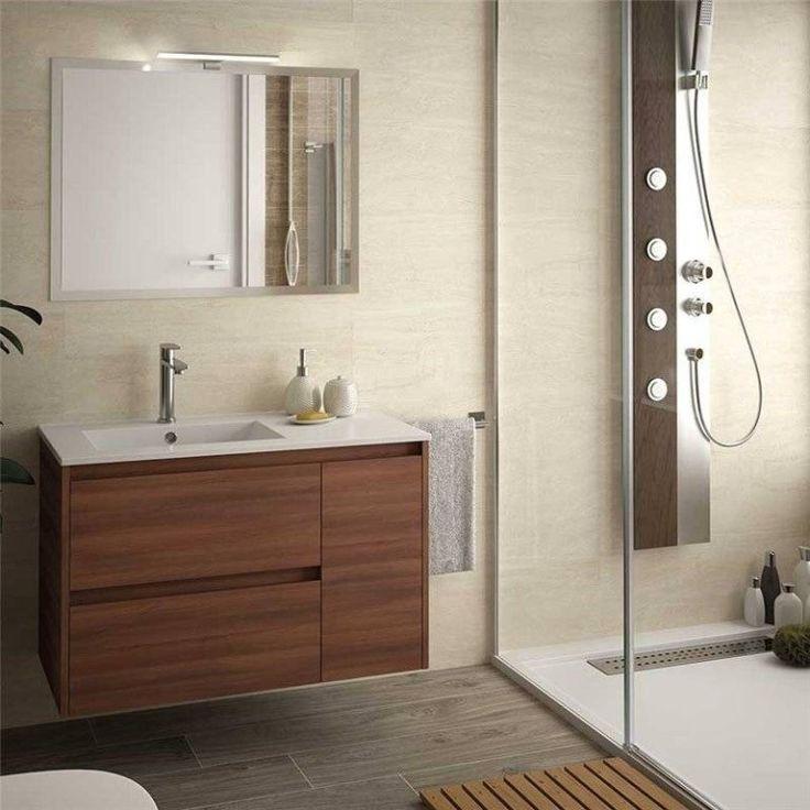 Muebles y accesorios para el cuarto de baño de estilo ...