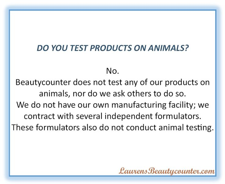 No animal testing!! ~~ See more Frequently Asked Questions here ~~ OR through the link in my bio ;-) ~~ #healthybeauty #safecosmetics #laurensbc #faceoil #lipbalm #calendula #ylingyling #coconutoil #daycream #nightcream #cleansingbalm #moisturizer #cleanser #toner #shampoo #conditioner #haircare #skincare #safeforbaby #safeforkids #wahm #makeupartist #mompreneur #sunscreen #womeninbusiness #girlboss #bosschic #beyourownboss #sahm