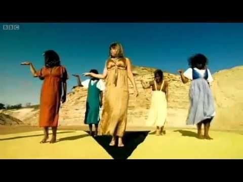 Horrible Histories - Cleopatra Song