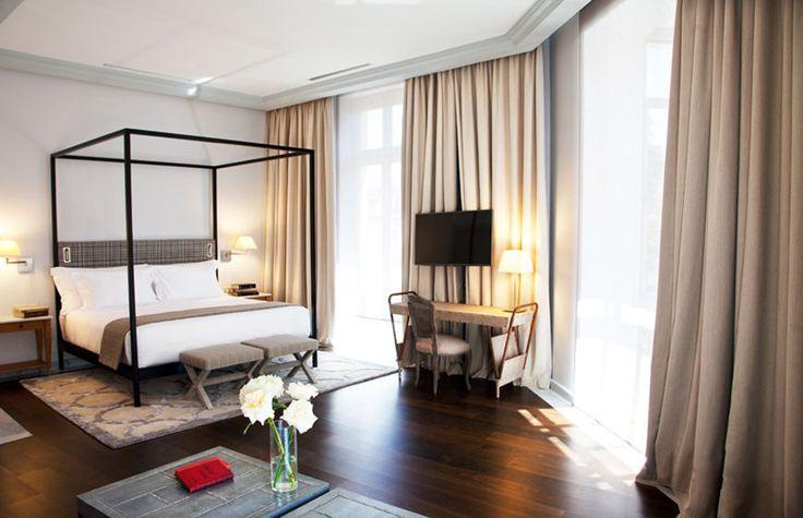 18 Best Prensa Press Images On Pinterest Madrid Hotels