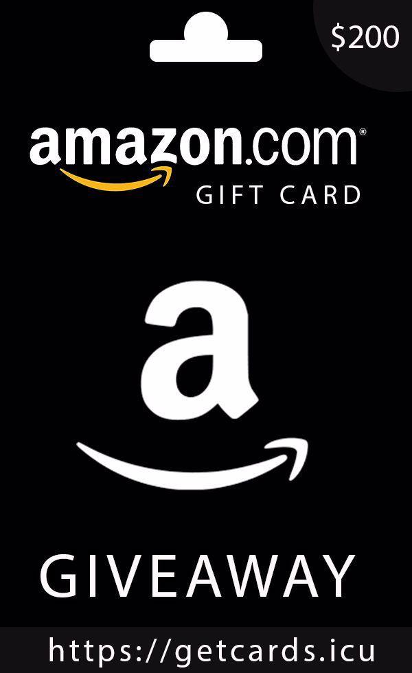 Amazon Gift Card Generator 2020 Free Amazon Gift Card Code Generator No Human Verification Free Ama In 2020 Gift Card Generator Amazon Gift Card Free Amazon Gift Cards