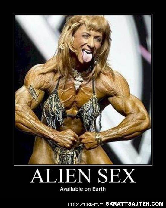 dur sexe alien sexe