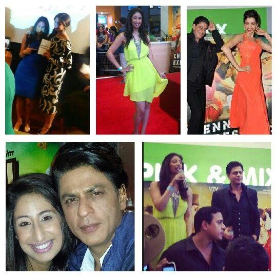 Happy birthday Shahrukh Khan!!!!!