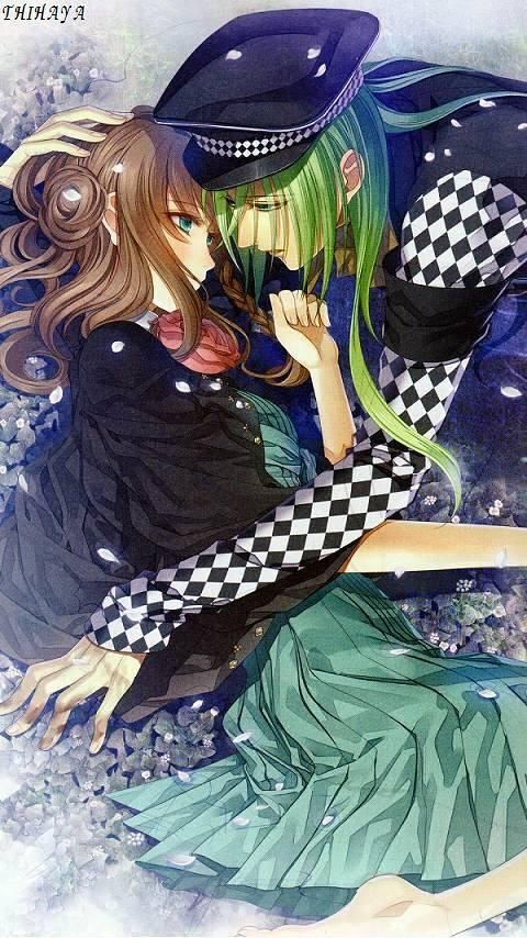 151 Best Manga Amnesia Images On Pinterest