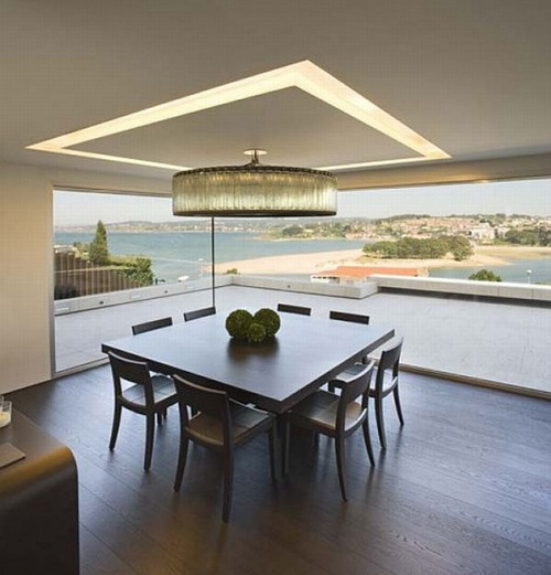 Interior Design Dining Room Modern Rooms Be Sure To See Our Fun