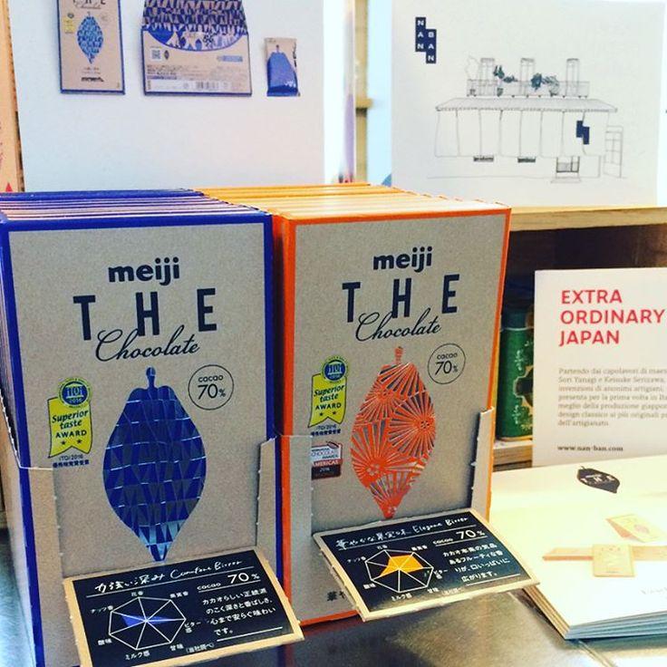 """""""Mi piace"""": 9, commenti: 3 - Stelline Caffe'&Gourmandises (@stellinecaffegourmandises) su Instagram: """"E' arrivata Ia cioccolata giapponese Meiji. Una esclusivo gusto a per palati raffinati! Grazie…"""""""