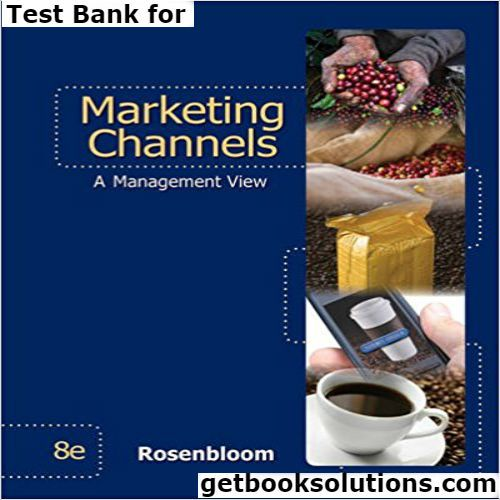 17 best test bank images on pinterest manual textbook and user guide test bank for marketing channels a management view edition by bert rosenbloom solutions manual and test bank for textbooks fandeluxe Images