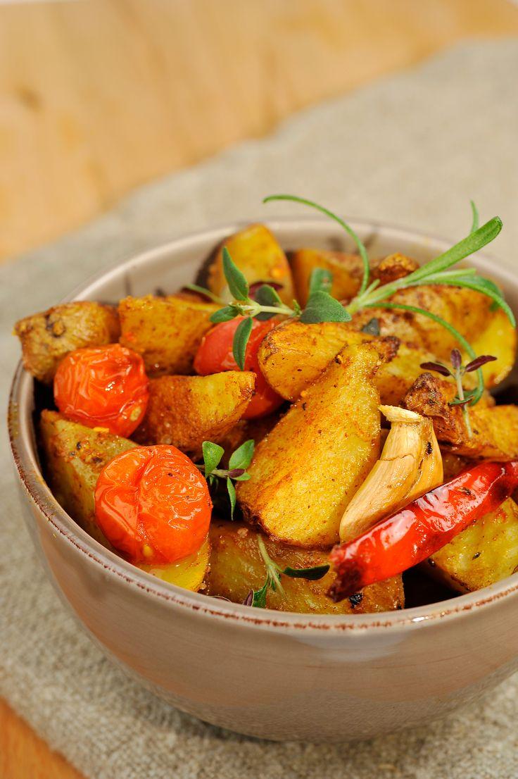 Økologiske grønnsaker
