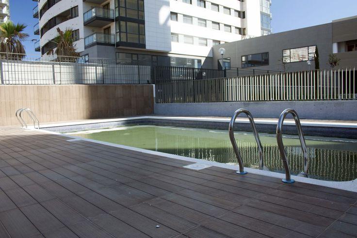 11 best pisos con piscina en espa a images on pinterest pools floors and dorm rooms - Pisos con piscina en madrid ...