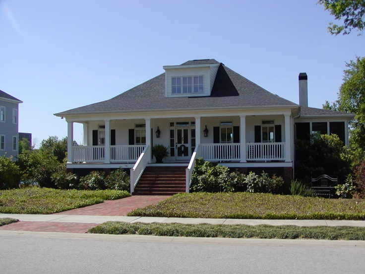 287 best low country style images on pinterest for Low country architecture