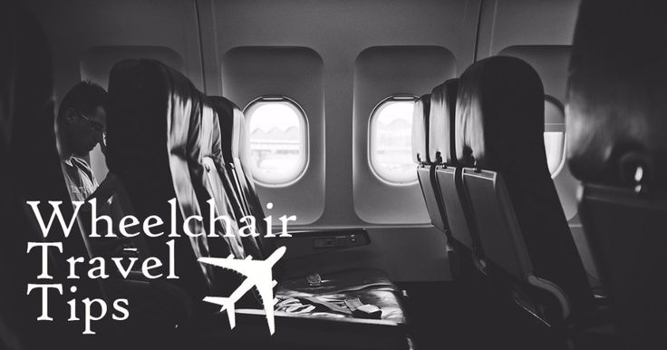Wheelchair travel tip: when you make your flight reservation, confirm whether or not you have your own wheelchair and request a seat with a flip-up armrest. #Travelling #Mobile #WheelchairTip #EasyTravel #FestiveSeason #Holiday #Accessibility #Vacation #JetSetter