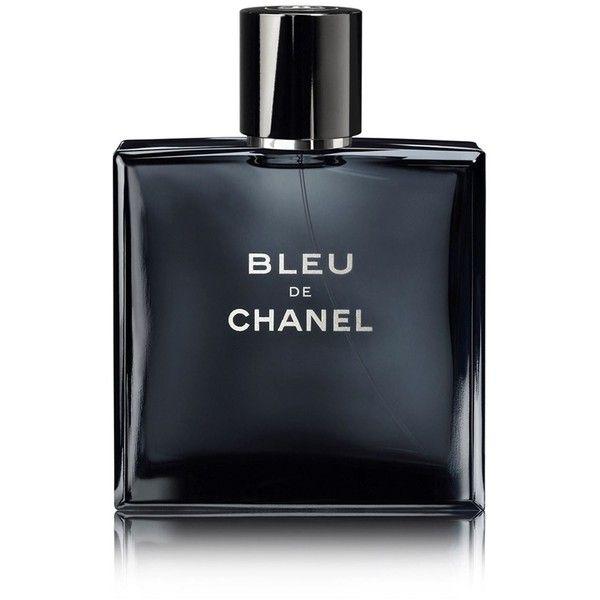 BLEU DE CHANEL Eau de Toilette (50ml) ($69) ❤ liked on Polyvore featuring men's fashion, men's grooming and men's fragrance