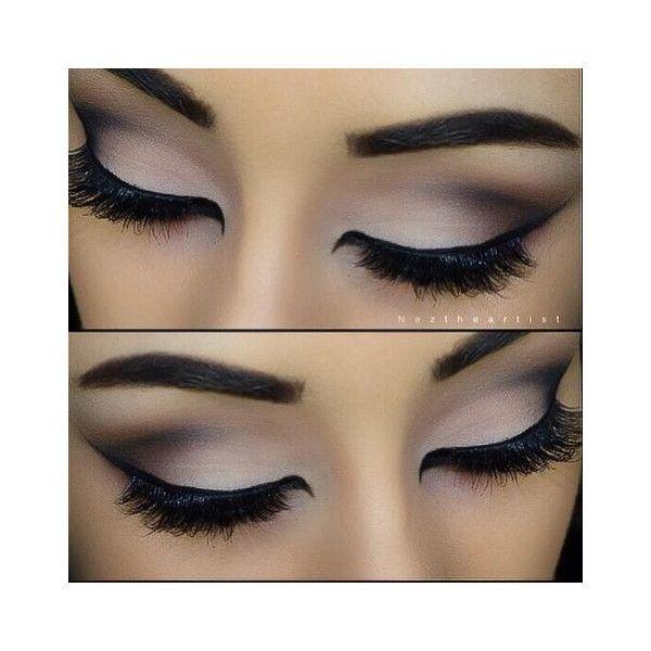 Au Naturale Eye Makeup Tips for College PYTs Go - Bat