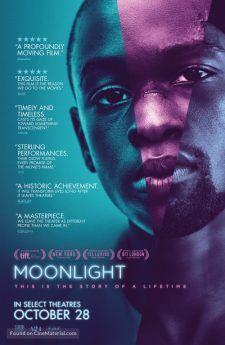 Ay Işığı — Moonlight 2016 Türkçe Dublaj 1080p Full HD izle