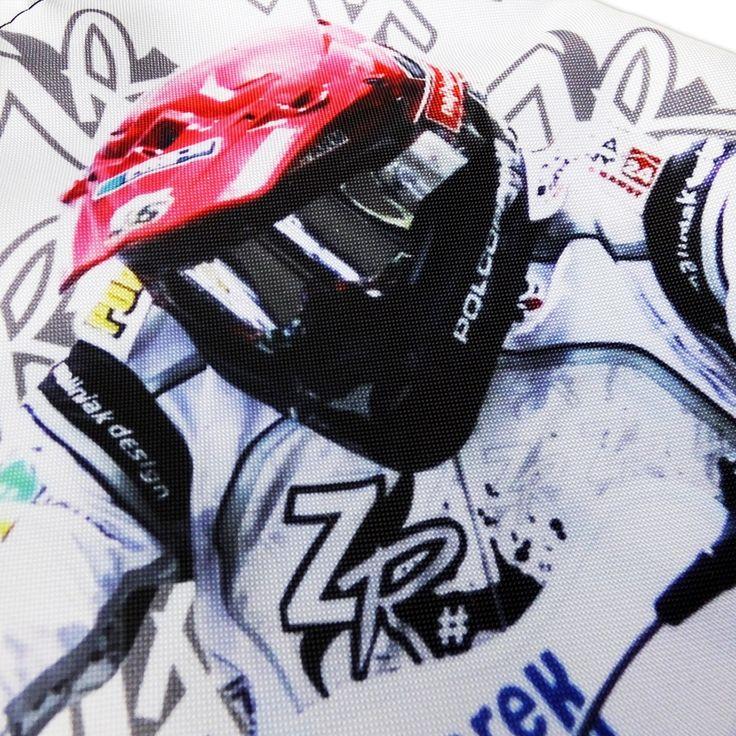 Worek na plecy Zengi Racing Team