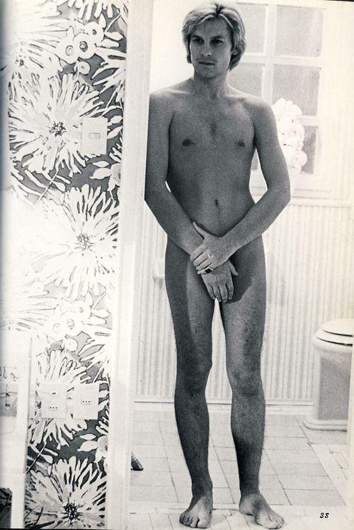 Helmut Berger   The Secret of Dorian Gray (1970)