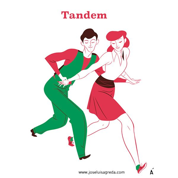 ok now, back to my own channel ! hey perhaps try out lindy hop in 2017 !