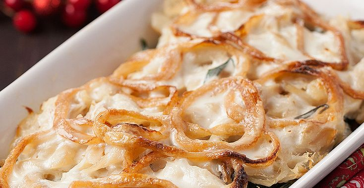 Bacalhau de Cebolada no Forno | Receitas do Chef em Família