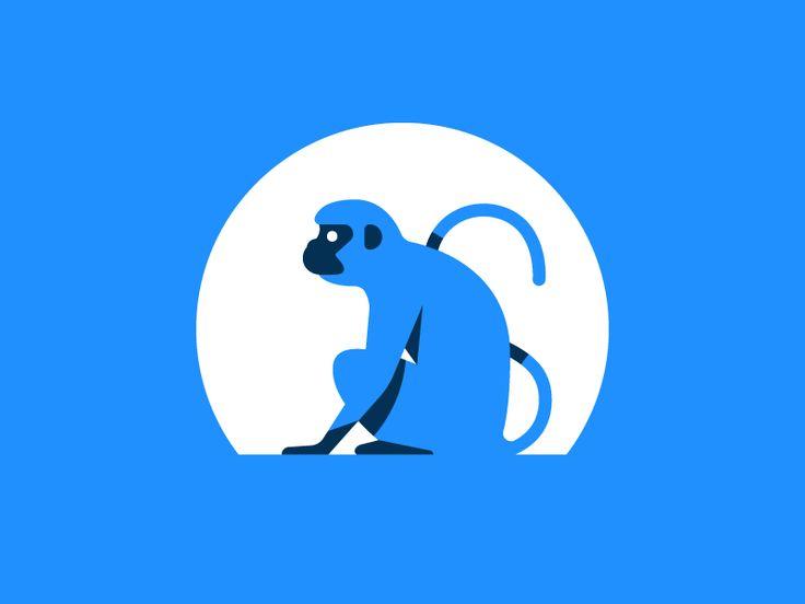 Monkey by Nick Slater