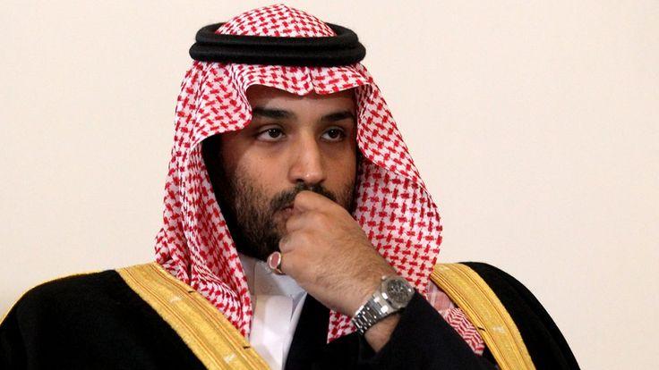 Mohamed bin Szalman. Jegyezzük meg ezt a nevet. Elemzés.