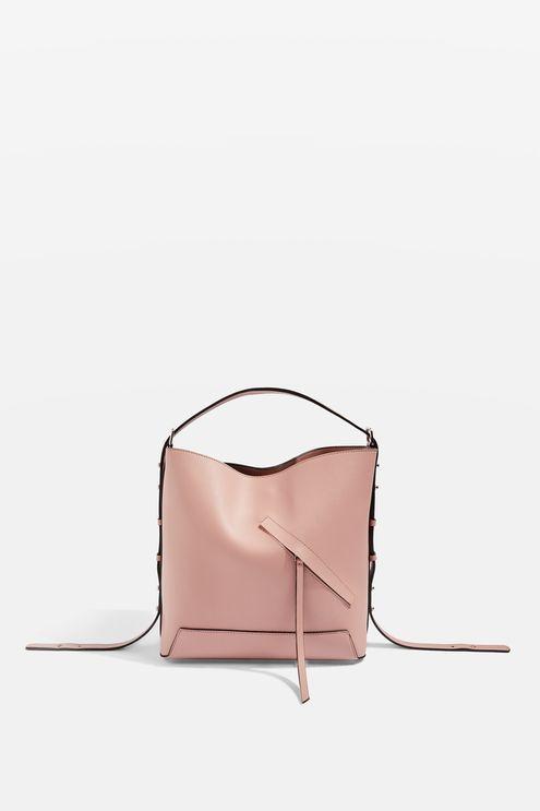 SICILY Asymmetric Shoulder Bag