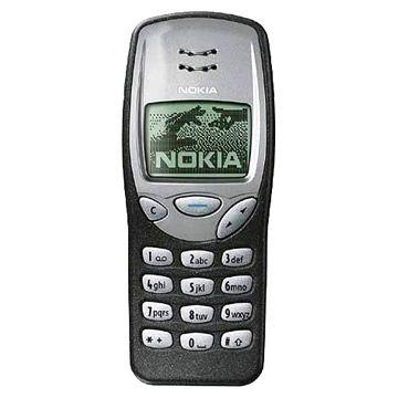 İlk antensiz telefon 3110'un bir üst modeliydi... Benim de ilk antensiz telefonumdu. Tek tuş özelliği ile ilgili komik bir de reklamı vardı.