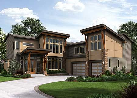 308 best House Plans images on Pinterest | House floor plans ...