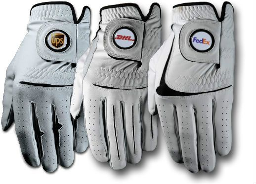 Tournament Glove Program. Give everyone in your tournament a Cabretta leather golf glove that fits. A tournament glove program is easy to execute and you'll only be charged for the gloves you keep.
