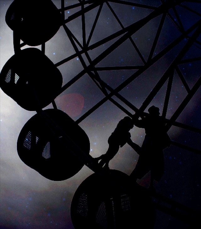 Tris And Tobias Movie Ferris Wheel | www.pixshark.com ...