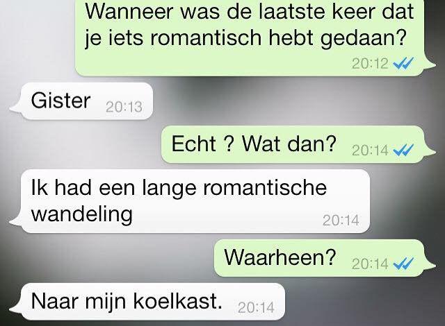 10 Grappige WhatsApp Berichten (Deel 2)