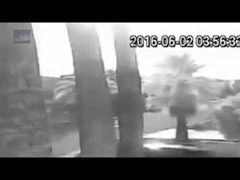 Meteor turns night into day over Arizona