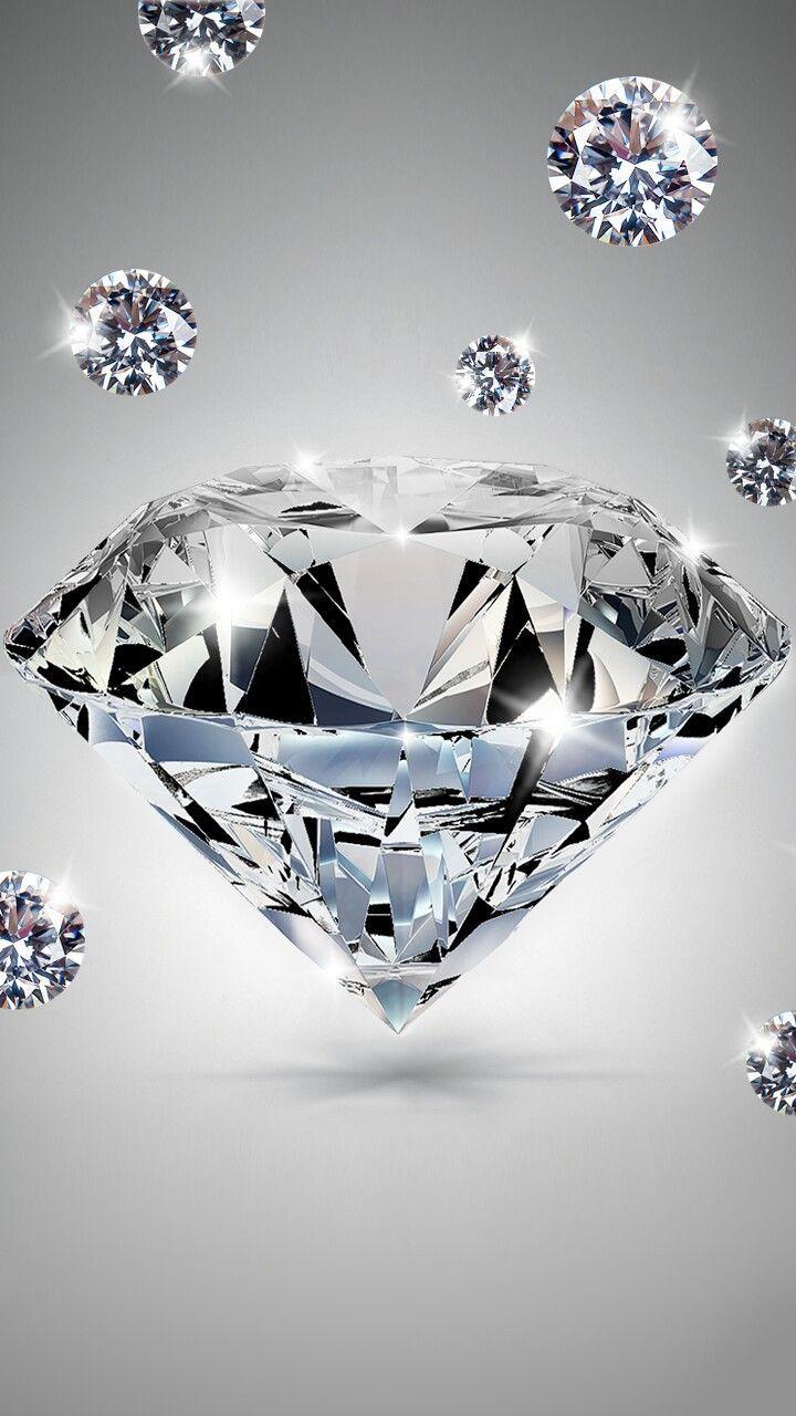 Открытки, алмаз в открытках